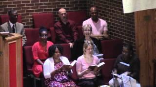 Seven Fold Amen St Thomas Episcopal Church Choir 06 28 2015