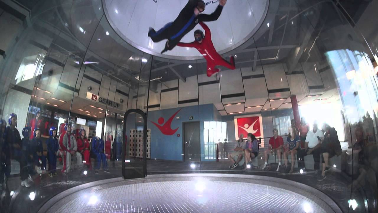 iFLY makes the dream of flight a reality with indoor skydiving in a safe and fun environment. Find locations and learn more about the flying experience.