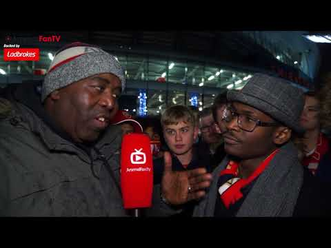 Arsenal 1-0 Newcastle | Is It Arsene Wenger's Fault That We Struggle To Break Down Teams?