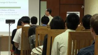 Francis Hùng -  Sales Talk Show For AIESEC members