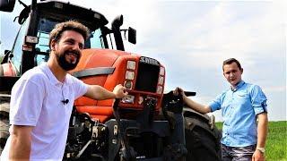 Same Iron 150 S  - Rolnik Szuka Traktora ||37 (Pełna Prezentacja / Walkaround)