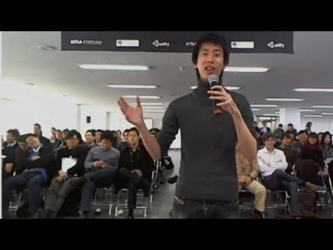 Seoul Space takes on TWiST 2! (Startups TWiST Seoul Meetup)