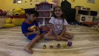 Heer and Kabeer's Kid's Klub