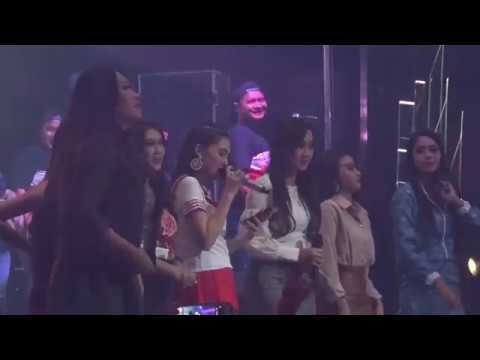 Kangen - Nella Kharisma Ft All Artist LAGISTA HD Live At BOSHE Jogja 1 Februari 2019