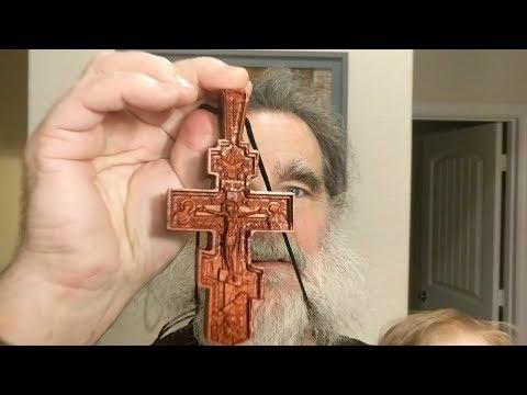 Daniel's cross