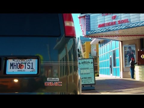 Stax museum of American soul (HD)
