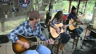 Deryl Dodd - Pearl Snaps - Luckenbach Song Swap