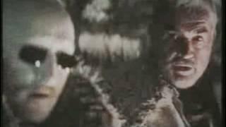 La leggenda degli uomini straordinari (2003) - Trailer ITALIANO