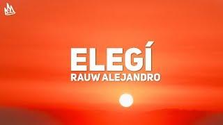 Play Elegí (feat. Farruko, Anuel AA, Sech, Dímelo Flow & Justin Quiles) - Remix