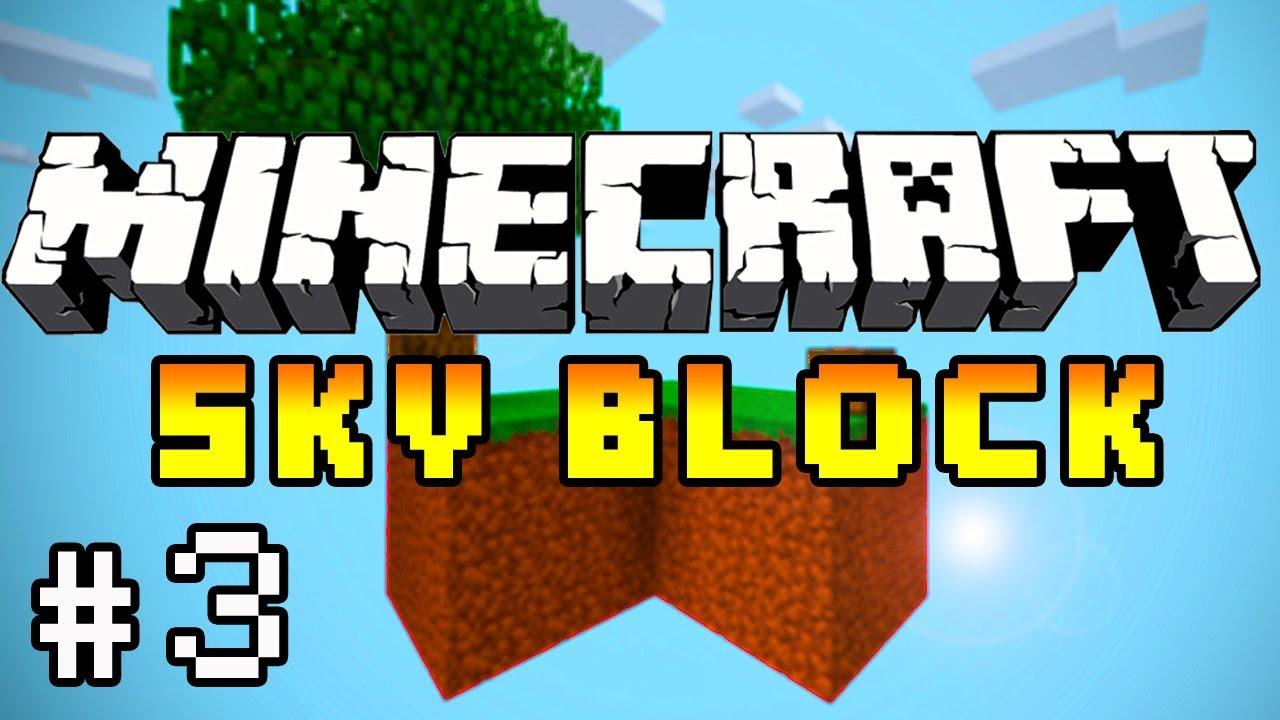Minecraft Skyblock - eurusdgraph com