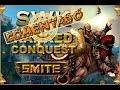 SMITE SWK De Mute A Serie O WarchiComments 1