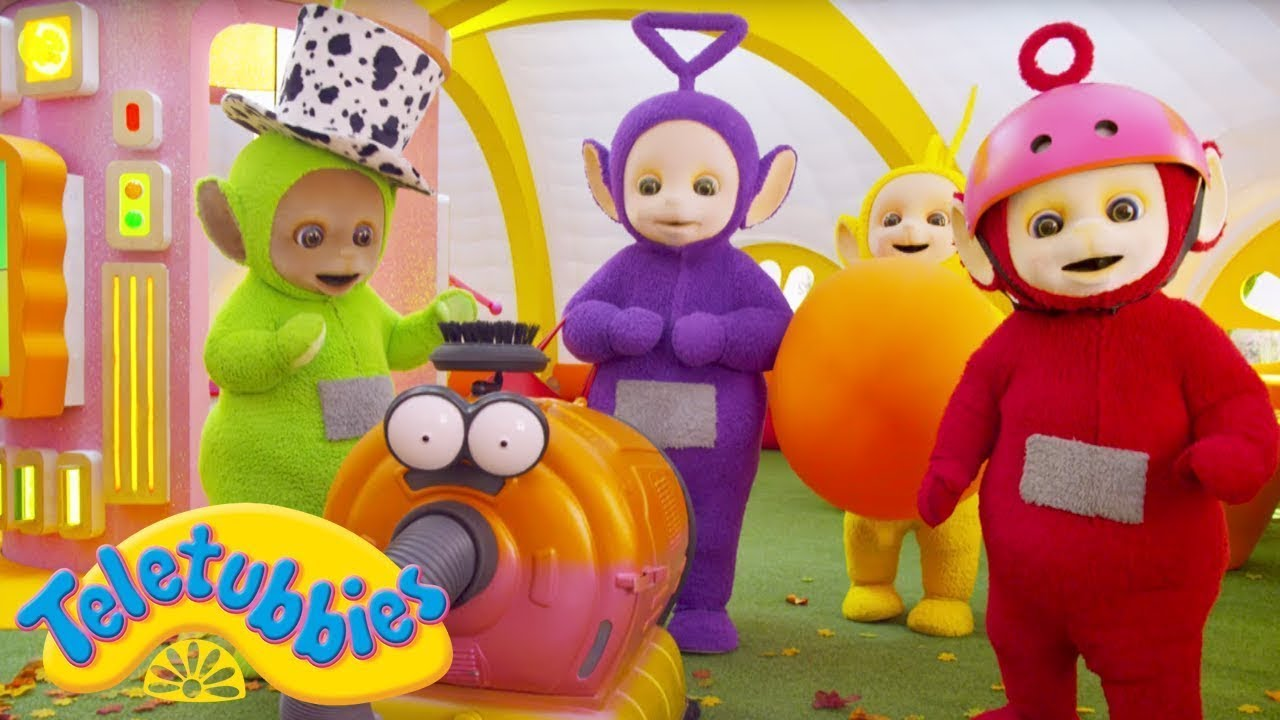 Teletubbies English Episodes New Toy Full Episode Hd