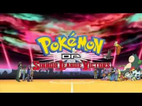 Pokemon Sinnoh League Victors Theme Extended Version
