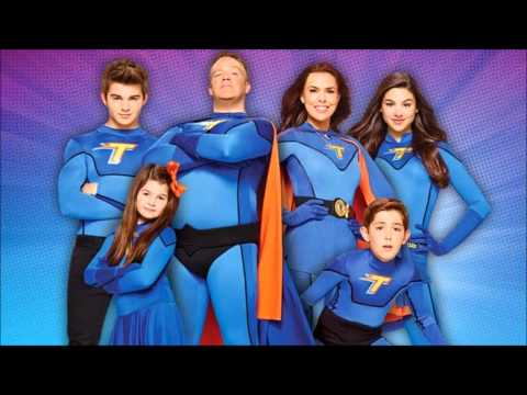 The Thundermans Theme Song (Version 1)