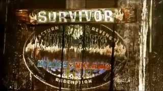 Download Survivor - Heroes vs Villains 2 Intro [FanMade] By Jake Stevens MP3 song and Music Video