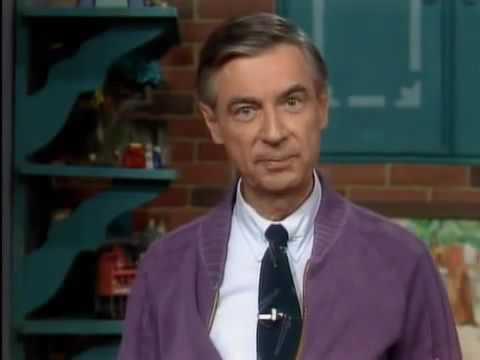 Mister Rogers - Everybody's Fancy