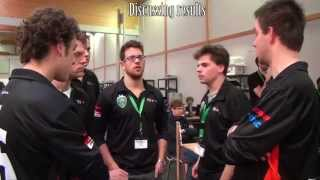 German Open Magdeburg 2013