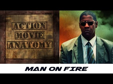 Man On Fire (Denzel Washington) Review W/ Jimmy Wong | Action Movie Anatomy