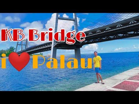 K-B BRIDGE IN