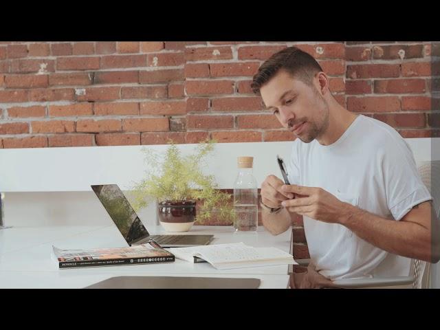 Focus Journal Kickstarter Video