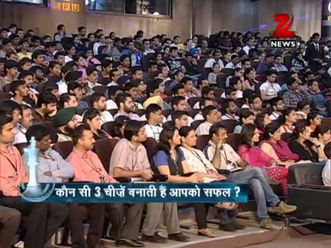 Dr Subhash Chandra Show: Seeking opportunities in small towns
