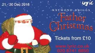Father Christmas Trailer 2018