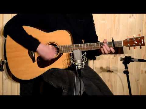 Silbermond - Himmel Auf - Guitar Lesson mit Chords / Akkorde
