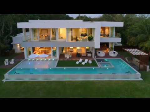 Miami Real Estate with Luxhunters