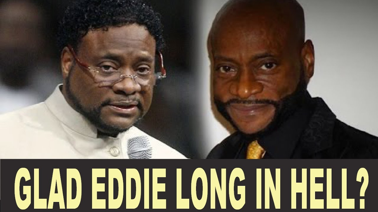 Glad that Eddie Long is Dead and in Hell | Doovi