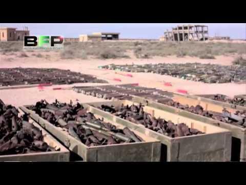 The Forgotten War: Libya After NATO