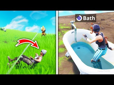 7 *OVERPOWERED* Emotes That Make Fortnite Easier!