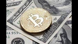 Gerald Celente - Bitcoin Bounce, Declaration of War!