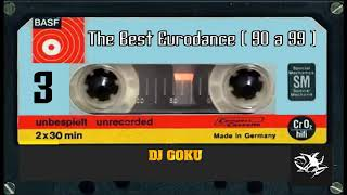 The Best Eurodance ( 90 a  99) - Part  3