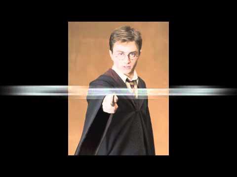 Harry Potter Chatroom