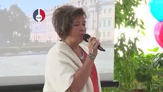 Президентская библиотека им. Б. Н. Ельцина в Новоуральске