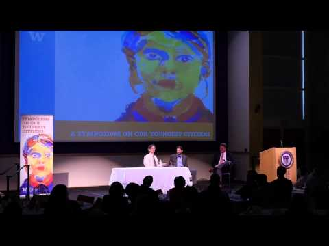 Symposium On Our Youngest Citizens: A Conversation between Alfie Kohn and Ben Mardell