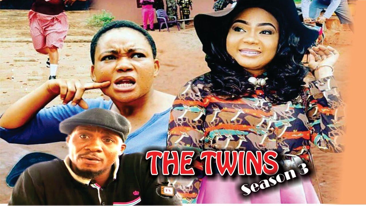 Download The Twins Season 3  - 2016 Latest Nigerian Nollywood Movie
