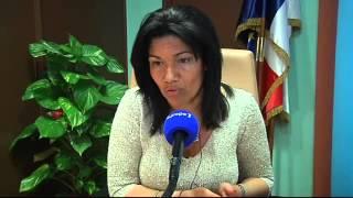 Le débat entre Samia Ghali et Florian Philippot
