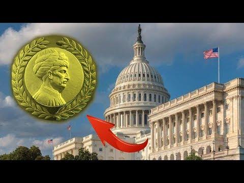Amerikan Meclisinde Resmi Bulunan TEK TÜRK! (Tarihin En Büyük Kanun Yapıcıları)