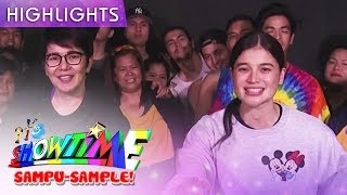 Team Anne and Tyang Amy prepares for Magpasikat 2019 | It's Showtime Magpasikat 2019 Video