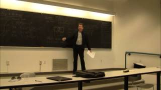 Initial state/origin of the universe (Part 2) by Sean Carroll