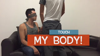 Touch My Body Challenge! Me TOCA LA RIATA- GAY EDITION | Our Crazy Lives