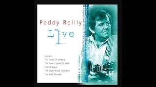 Paddy Reilly - Sam Hall [Audio Stream]