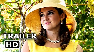 L'ULTIMA LETTERA DEL TUO AMANTE Trailer (2021) Shailene Woodley, Felicity Jones
