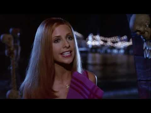 Scooby 2002 Voodoo Maestro Warns Daphne Then Tells The Gang The Creatures Are Gonna Rule The World