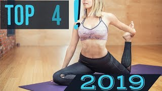 Links to the Best Yoga Mats listed in the video [US] ◅ 4. BalanceFrom GoYoga All-Purpose: https://amzn.to/2WyEGmO 2. Manduka Pro Yoga Mat: ...