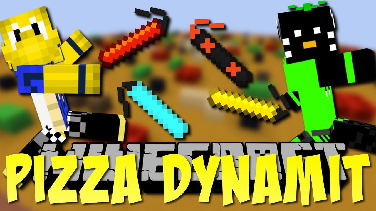 Dynamit Spiele