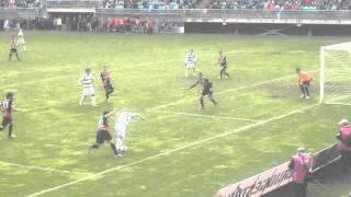 Deportes Temuco 0-0 Curicó Unido (Las polémicas)
