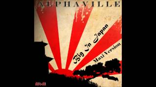 Alphaville - Big In Japan Maxi Version (mixed by Manaev)