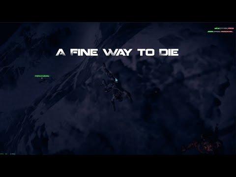 A Fine Way To Die